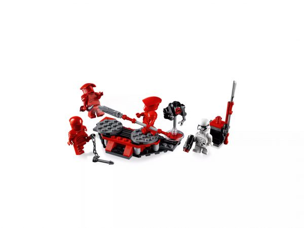 Lego Set 75225 Star Wars Elite Praetorian Guard Battle Guard